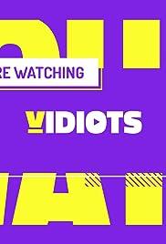Vidiots Poster