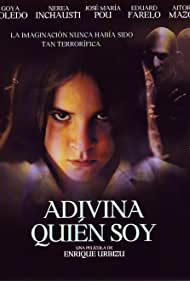 Películas para no dormir: Adivina quién soy (2006)