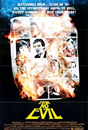 Fear No Evil (1981) Poster - Movie Forum, Cast, Reviews