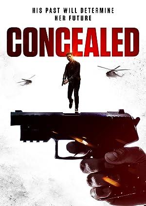 Concealed (2017)