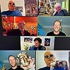 Tim Dry, Jack Klaff, Derek Maki, Arie Dekker, and David Stone in InHouse-CON (2020)