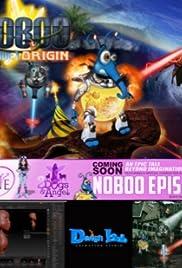 Noboo Episode 1 Origins Poster