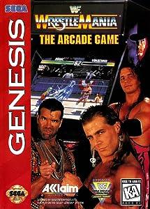 Watch dvix movies WWF WrestleMania [480x272]