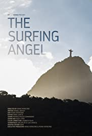 O Anjo Surfista Poster