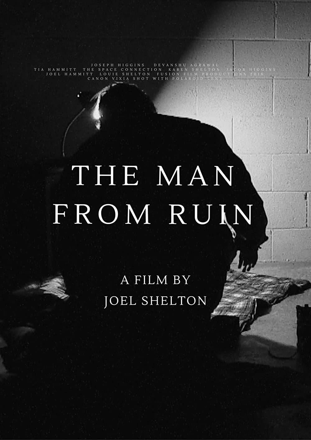 The Man from Ruin 2016