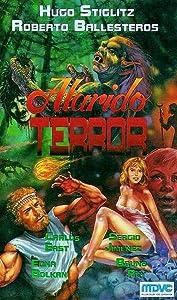 Movies websites free watch Alarido del terror by [FullHD]