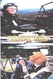 The Secret War of Jackie's Girls Poster