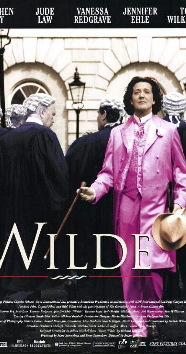 Subtitle of Wilde