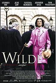 Wilde (1997) film en francais gratuit