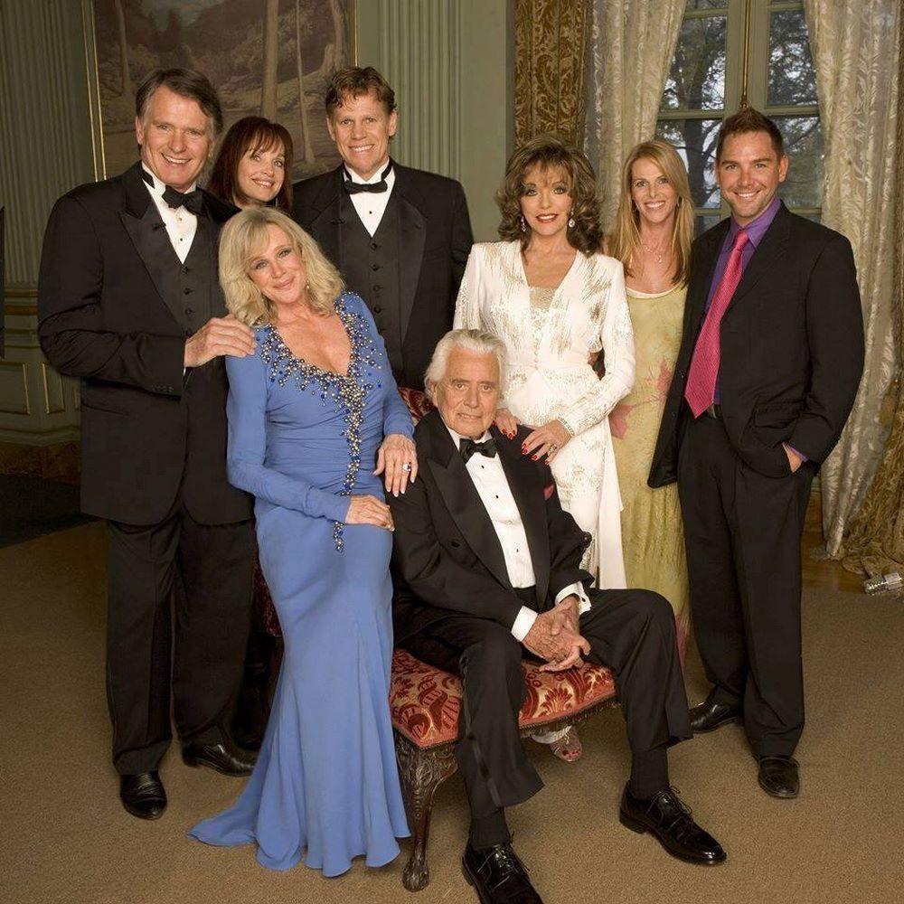 Dynasty reunion: catfights & caviar (tv movie 2006) photo.
