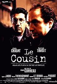 Le cousin Poster
