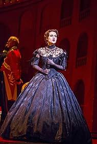 Venera Gimadieva in Royal Opera House Live Cinema Season 2015/16: La Traviata (2016)