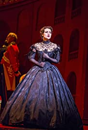 La Traviata: Live from the Royal Opera House Poster