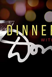Dinner with Don Poster