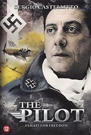 Fuga per la libertà - L'aviatore Poster