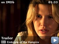 Lesbienne Vampire sexe vidéo