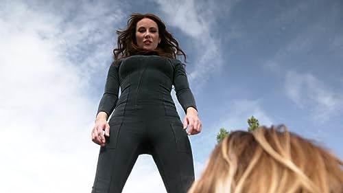 Supergirl: Weakness