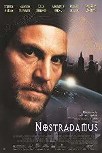 Hollywood movies dvdrip free download Nostradamus [mkv]