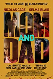 Mom and Dad (2018) 720p
