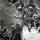 Douglas Fairbanks in The Three Musketeers (1921)