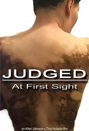 Judged: At First Sight