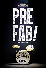Pre Fab! Poster