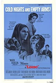 Limbo (1972) Poster - Movie Forum, Cast, Reviews