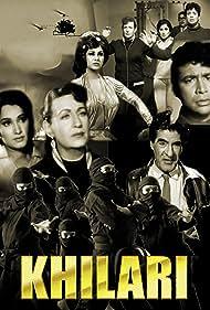 Khilari (1968)