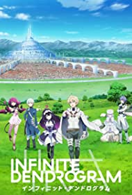 Infinite Dendrogram (2020)