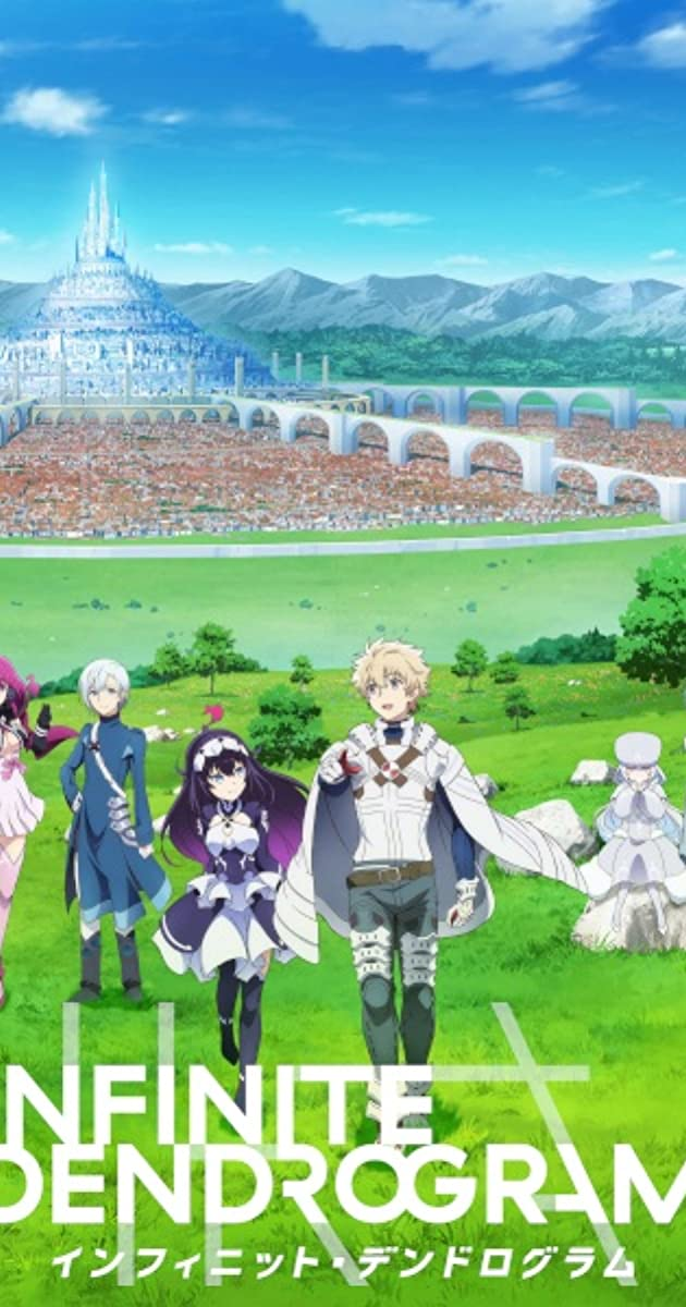 Download Infinite Dendrogram or watch streaming online complete episodes of  Season1 in HD 720p 1080p using torrent