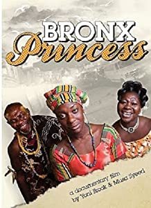 Full movie downloads online for free Bronx Princess [2K]