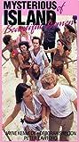 Mysterious Island of Beautiful Women (1979) Poster