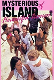 Mysterious Island of Beautiful Women (1979) starring Steven Keats on DVD on DVD