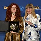 Catherine Hardwicke and Alma Har'el at an event for Honey Boy (2019)