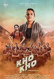 Kho Kho (2021)