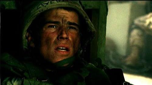 Trailer for Black Hawk Down