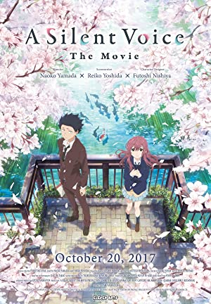 Where to stream A Silent Voice: The Movie