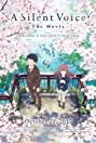 A Silent Voice: The Movie (2016) Poster