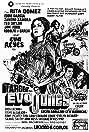 Target: Eva Jones (1974) Poster