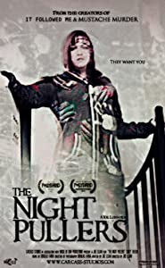 New ipod movie downloads The Night Pullers [hd1080p]