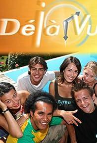 Primary photo for Déjà vu