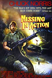 Missing in Action (1984) 720p