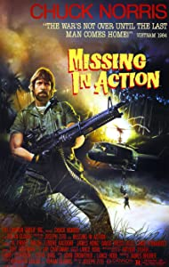 Hollywood movies torrent download Missing in Action [720x594]