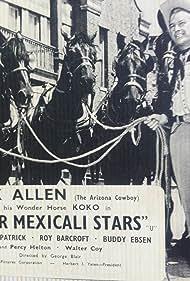 Rex Allen in Under Mexicali Stars (1950)