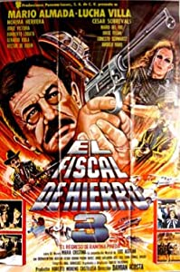 the El fiscal de hierro 3 download