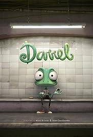 Darrel Poster