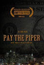 Pay the Piper Poster