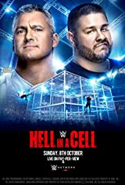 WWE Hell in a Cell(2017)