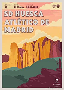 SD Huesca vs Atletico Madrid (2020)