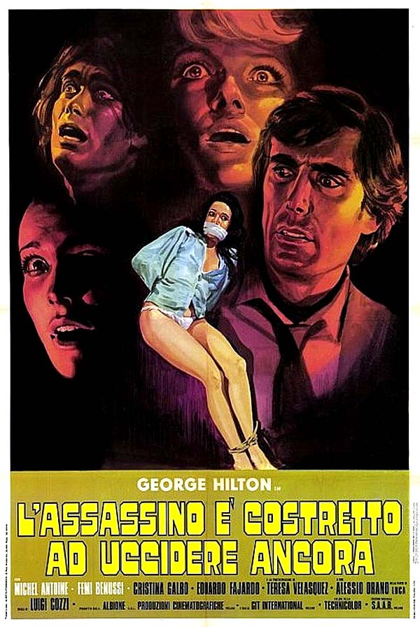L'assassino è costretto ad uccidere ancora (1975)